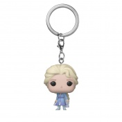 Брелок Funko Pocket POP! Keychain: Disney: Frozen 2: Elsa 40907-PDQ