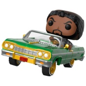 Фигурка Funko POP! Rides: Ice Cube in Impala 46708
