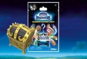 Skylanders Imaginators Mystery chest