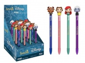 Ручка Funko POP! Pen Toppers: Disney: Assorted 16pc PDQ (1шт.) 12860