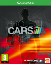 Project Cars. Limited Edition