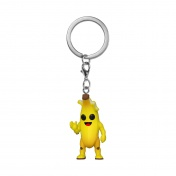 Брелок Funko Pocket POP! Keychain: Fortnite: Peely  45713-PDQ