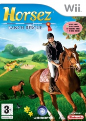 Horsez  Ranch Rescue (русская документация)