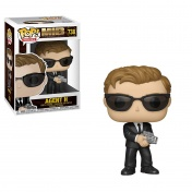 Фигурка Funko POP! Vinyl: Men In Black: Agent H 38490