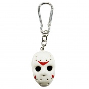 Брелок 3D Friday the 13th (Head) RKR39128