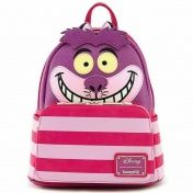 Рюкзак Funko LF: Disney: Alice In Wonderland Cheshire Cat Cosplay Mini Backpack WDBK1034