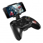 PC Геймпад Mad Catz C.T.R.L.i Mobile Gamepad - Gloss Black для iPhone и iPad (MCB312630AC2/04/1)