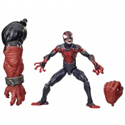 Фигурка Marvel Legends Venom Miles Morales 15см E9300