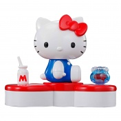 Фигурка Chogokin Hello Kitty (45th Anniversary) 58741-1