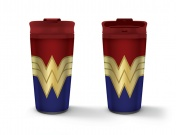 Кружка-термос Wonder Woman (Strong) Metal Travel Mug MTM25707