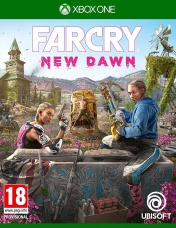 Far Cry. New Dawn (Русская версия)