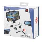PC Геймпад Mad Catz C.T.R.L.R Mobile Gamepad Gloss White+код Kaspersky Internet Security для Android