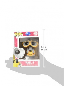 Фигурка Funko POP! Vinyl: Disney: Disney: Wall-E 2791