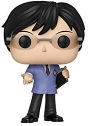 Фигурка Funko POP! Vinyl: Ouran High School: Kyoya 30667