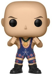 Фигурка Funko POP! Vinyl: WWE S8: Kurt Angle (Ring Gear) 30985