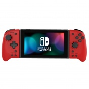 Nintendo Switch Контроллеры Hori Split pad pro (Volcanic Red) для консоли Switch (NSW-300U)