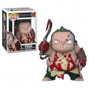 Фигурка Funko POP! Vinyl: Games: Dota 2 S1: Pudge w/ Cleaver 30627