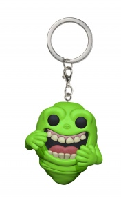 Брелок Funko Pocket POP! Keychain: Ghostbusters: Slimer 39492-PDQ