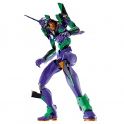 Фигурка Dynaction Multipurpose Humanoid Decisive Weapon Evangelion Test Type-01 608550