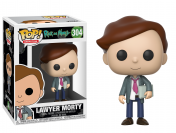 Фигурка Funko POP! Vinyl: R&M S3: Lawyer Morty 22963