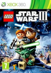 LEGO Star Wars III: the Clone Wars (русская документация)