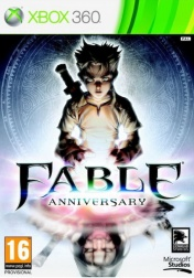 Fable Anniversary (русские субтитры)