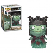 Фигурка Funko POP! Vinyl: LOTR/Hobbit S4: Dunharrow King 33250