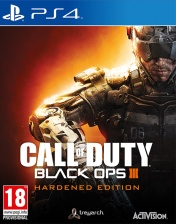 Call of Duty: Black Ops III. Hardened Edition
