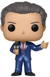 Фигурка Funko POP! Vinyl: WWE S8: Vince McMahon (In Suit) 30986