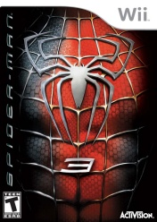 SpiderMan The Movie 3