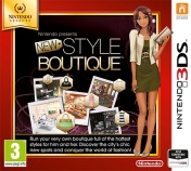 Nintendo Selects New Style Boutique (Английская версия)