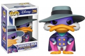 Фигурка Funko POP! Vinyl: Disney: Darkwing Duck: Darkwing Duck 13260