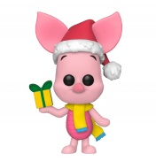 Фигурка Funko POP! Vinyl: Disney: Holiday: Piglet 43330