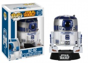 Фигурка Funko POP! Bobble: Star Wars: R2-D2 3269