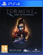 Torment: Tides of Numenera. Day One Edition (русские субтитры)