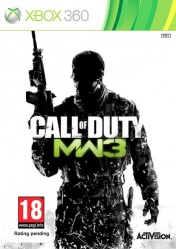 Call of Duty: Modern Warfare 3 (русская версия)