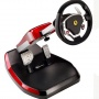 PS 3 Руль Thrustmaster Ferrari wireless GT cockpit 430 Scuderia edition PS3/PS2/PC (2960709)