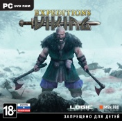 Expeditions: Viking [PC, Jewel, русские субтитры]