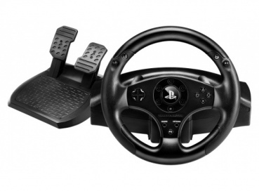 PS 4 Руль Thrustmaster T80 Racing Wheel Official PS4/PS3 (4160598)