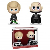 Фигурка Funko VYNL: Star Wars: Darth Vader & Luke Skywalker (ROTJ) 31623