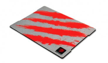 PC Коврик для мыши Mad Catz G.L.I.D.E.3 Gaming Surface (300x220) пористая резина (MCB4381100A1/06/1)