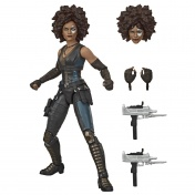 Фигурка Marvel Legends X-Men Marvel's Domino 15см E9286