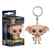 Брелок Funko Pocket POP! Keychain: Harry Potter: Dobby 12521-PDQ