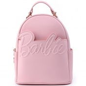 Рюкзак Funko LF:  Barbie Rose Gold Logo Chain Strap Convertible Mini Backpack MTBK0001