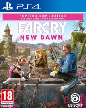 Far Cry. New Dawn. Superbloom Edition (Русская версия)