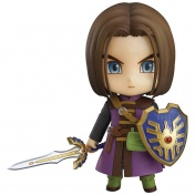 Фигурка Nendoroid SQUARE ENIX: Dragon Quest XI The Luminary 4988601350976