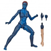 Фигурка Marvel Legends X-Men Mystique 15см E9284