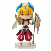 Фигурка Figuarts Mini Fate/Grand Order - Absolute Demonic Battlefront: Babylonia - Gilgamesh 58046-7