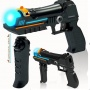 PS 3 Корпус пистолета для PS Move EAGLE3 Precision Shot 3 (00355)