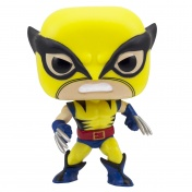 Фигурка Funko POP! Bobble: Marvel: 80th First Appearance Wolverine 44155